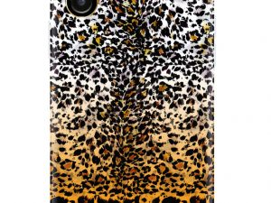 RF by Richmond & Finch skal till IPhone X / XS - Fierce Leopard