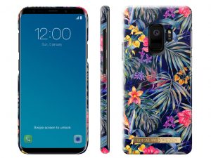 iDeal Of Sweden Samsung Galaxy S9 - Mystery Jungle