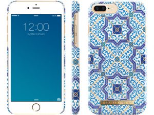 iDeal Of Sweden iPhone 8/7/6 Plus Fashion Case - Marrakech
