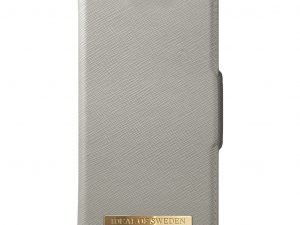 iDeal Of Sweden iPhone XR Fashion Wallet - Gray