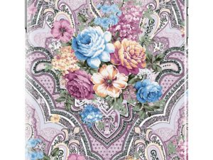 iDeal Of Sweden IPhone XR - Romantic Paisley