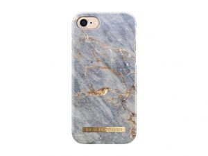 iDeal Of Sweden iPhone 8/7/6s/6 Marmor skal - Grey Marble