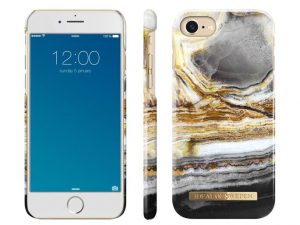 iDeal Of Sweden IPhone 8/7/6s/6 - Outer Space Marble