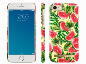 iDeal Of Sweden iPhone 8/7/6 skal - ONE IN A MELON