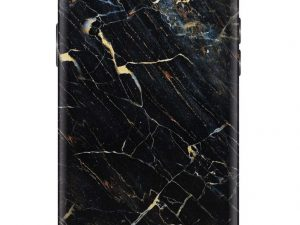 RF by Richmond & Finch skal till IPhone 8/6/7 - Black Marble