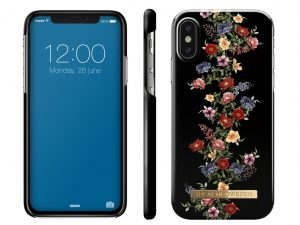 iDeal Of Sweden IPhone X / XS - Dark Floral