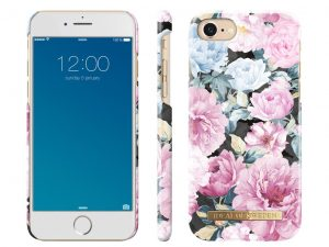 iDeal Of Sweden iPhone 6/6S/7/8 skal - Peony Garden