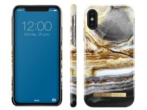 iDeal Of Sweden IPhone X / XS - Outer Space Marble