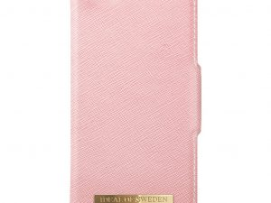 iDeal Of Sweden iPhone XS Max Fashion Wallet - Rosa