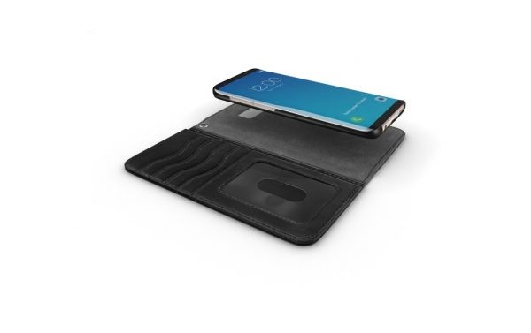 iDeal Of Sweden Ideal Magnet Wallet+ Samsung Galaxy S8 Plus