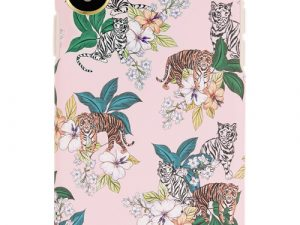 Richmond & Finch skal till IPhone X / XS - Pink Tiger