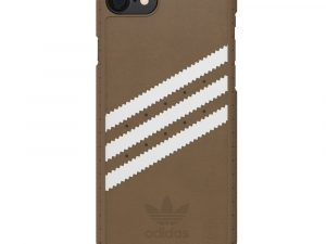 ADIDAS skal till iPhone 7 - Stripe - Brun