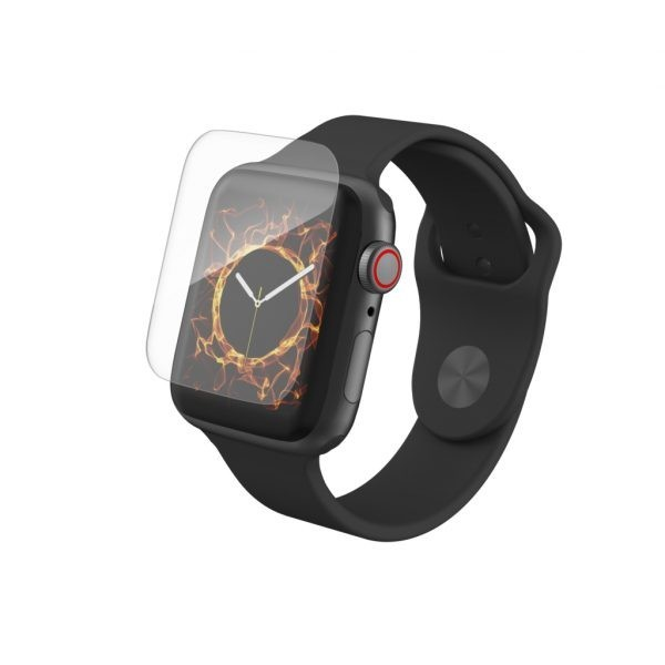 ZAGG InvisibleShield HD DRY till Apple Watch 4 40mm