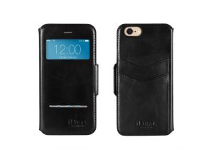 iDeal Of Sweden iPhone 8/7/6 Plus Swipe Wallet
