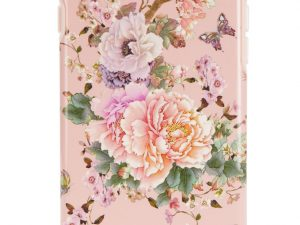 Richmond & Finch skal till IPhone 8/7/6s/6 - Peonies & Butterflies
