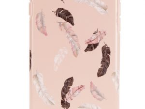 Richmond & Finch skal till IPhone 8/7/6s/6 - Feathers
