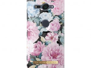 iDeal Of Sweden Sony Xperia XZ2 Compact skal - Peony Garden