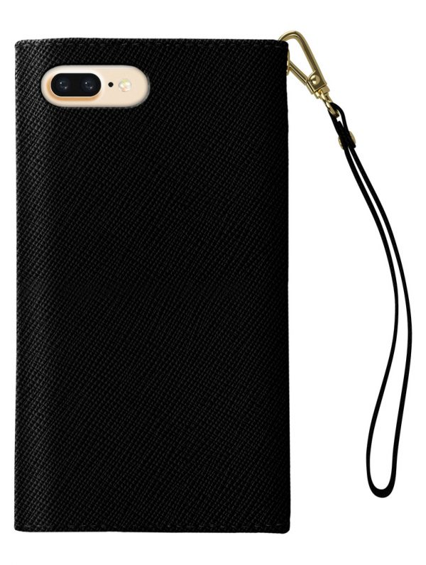 iDeal of Sweden Mayfair Clutch till iPhone 8 Plus - Svart