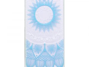 Huawei Honor 9 TPU Mjukt Skal - Sunflower