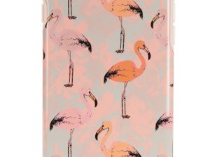 Richmond & Finch skal till IPhone 8/7/6s/6 - Pink Flamingo