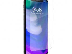 ZAGG InvisibleShield HD Ultra Dry för iPhone X / XS