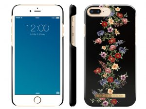 iDeal Of Sweden IPhone 8 Plus / 7 Plus / 6 Plus - Dark Floral