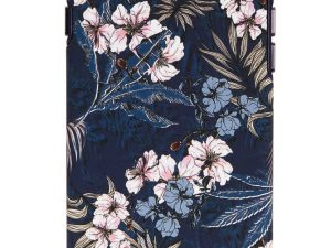 Richmond & Finch skal till IPhone 8/7/6s/6 - Floral jungel