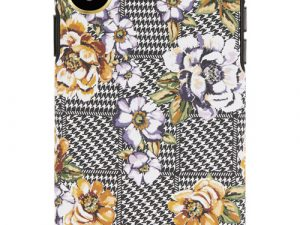 Richmond & Finch skal till IPhone X / XS - Floral Tweed