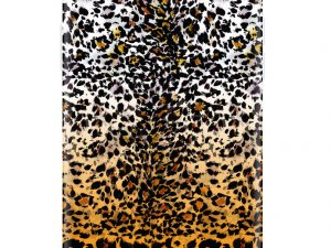 RF by Richmond & Finch skal till IPhone 8/6/7 - Fierce Leopard