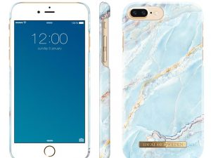 iDeal Of Sweden iPhone 6/6s/7/8 Marmor skal - Paradise Marble
