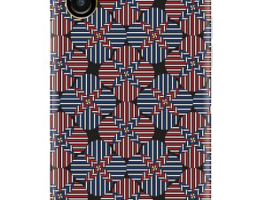 RF by Richmond & Finch skal till IPhone X / XS - Tommy Stripes