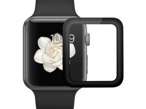 HAT PRINCE Apple Watch Series 2/1 42mm Tempered Glass 3D Curved