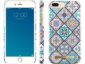 iDeal Of Sweden iPhone 8/7/6 Plus Fashion Case - Mosaic