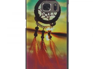 Samsung Galaxy S7 Frosted Skal Sunset Dream Catcher