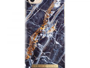 iDeal Of Sweden iPhone 8/7/6 skal - Midnight Marble