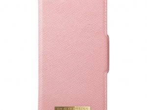 iDeal Of Sweden Samsung Galaxy S9 Fashion Wallet - Rosa