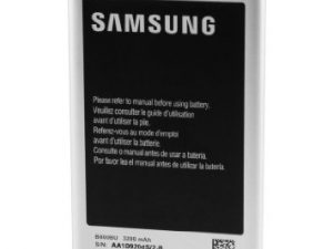 Samsung Galaxy Note 3 Original Batteri EB-B800BEBECWW