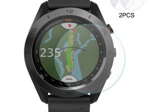 HAT PRINCE Garmin Approach S60 Tempered Glass 0.2mm 2st