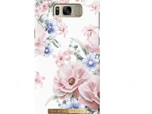 iDeal Of Sweden Samsung Galaxy S8 - Floral Romance
