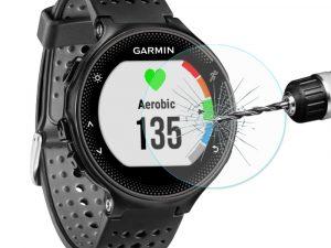 HAT PRINCE Garmin Forerunner 235 Tempered Glass 0.2mm