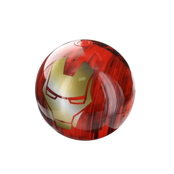 Avengers Iron Man Högtalare 3,5mm
