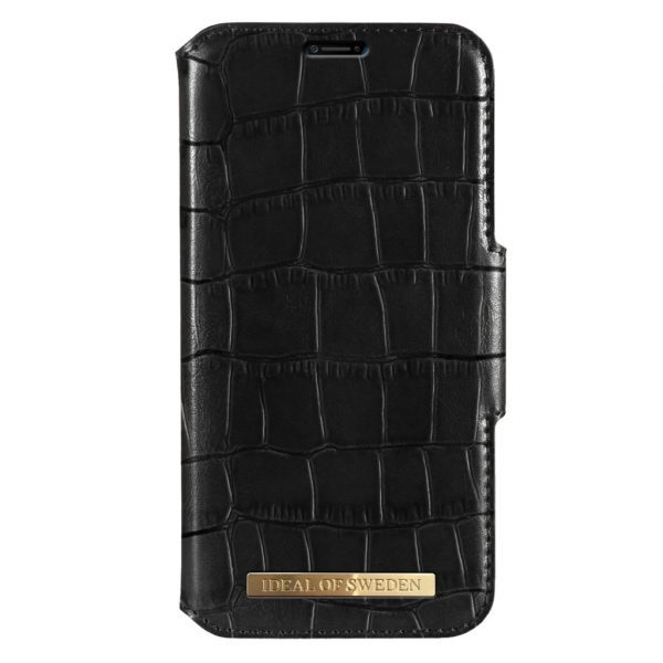 iDeal Of Sweden iPhone XR Capri Wallet – Svart