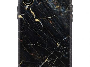 RF by Richmond & Finch skal till IPhone X / XS - Black Marble