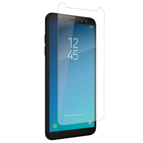 ZAGG InvisibleShield Glass+ Samsung Galaxy A6