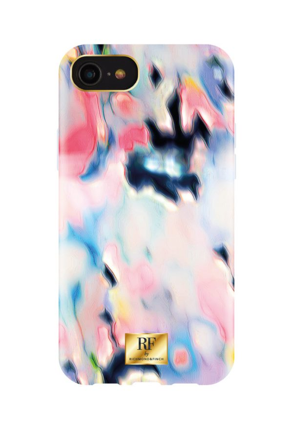 RF by Richmond & Finch skal till IPhone 8/6/7 - Diamond Dust
