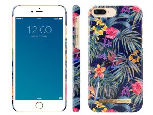 iDeal Of Sweden iPhone 6/6S/7/8 Plus skal - MYSTERIOUS JUNGLE