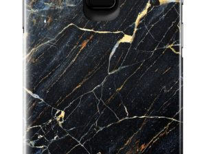 iDeal Of Sweden Samsung Galaxy S9 - PORT LAURENT MARBLE