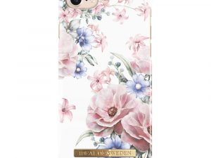 iDeal Of Sweden iPhone 6/6s/7/8 skal - Floral Romance