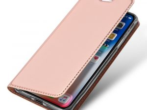 DUX DUCIS Pro Series fodral iPhone XR - RoseGold