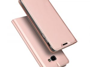 DUX DUCIS Pro Series fodral Samsung Galaxy J4+ - Rose Gold
